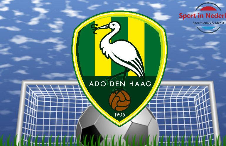 ADO huurt Bobby Adekanye van Lazio
