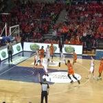 Basketballers-Nederland
