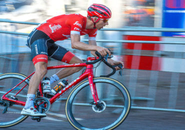 Vansevenant klopt Mollema in GP Industria (video)