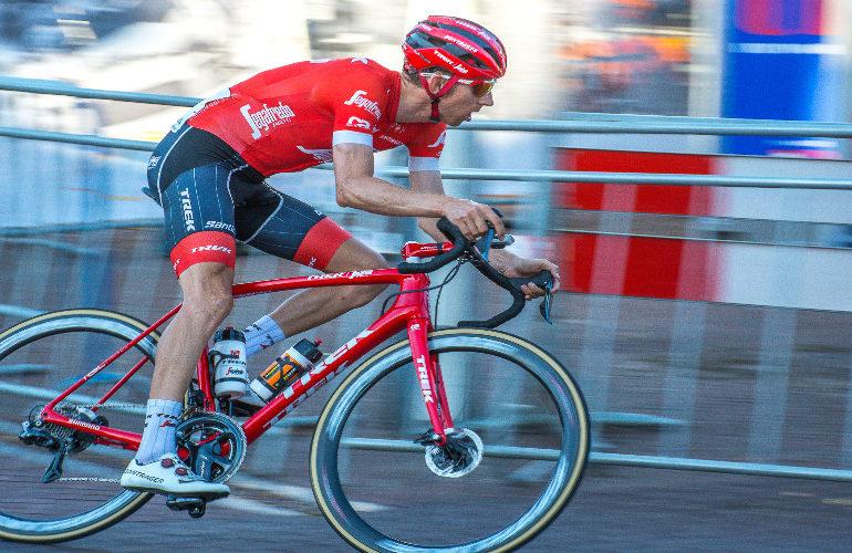 Mollema eindigt als derde in de Tour des Alpes