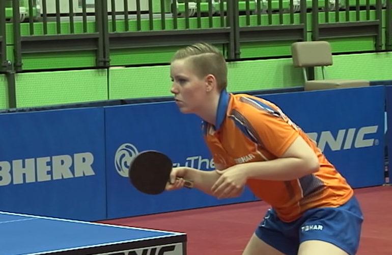 Eerland in dubbelspel naar derde ronde EK