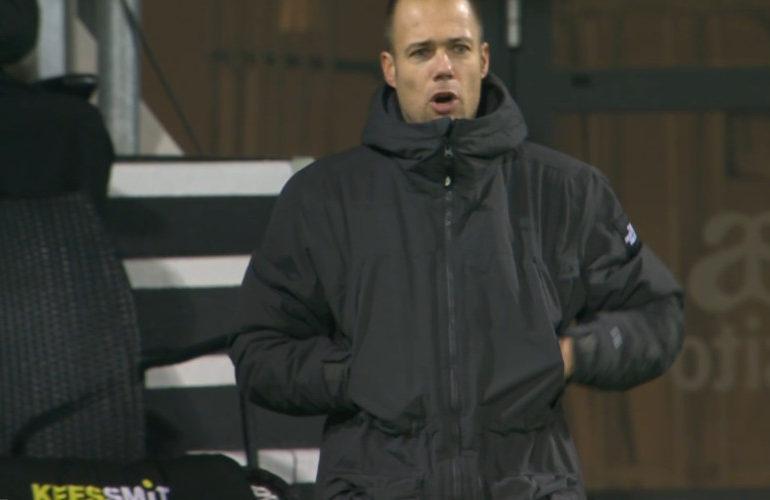 Burgzorg bezorgt Heracles drie punten tegen Groningen