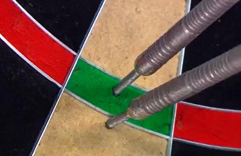 Darts live: PDC Super Series livescore en uitslagen dag 4