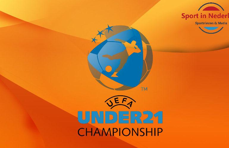 Jong Oranje treft Zwitserland in EK kwalificatie