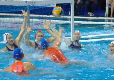 Griekenland met 16-15 te sterk voor Nederland