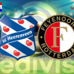 Eredivisie livestream SC Heerenveen - Feyenoord
