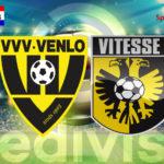 Eredivisie livestream VVV-Venlo - Vitesse