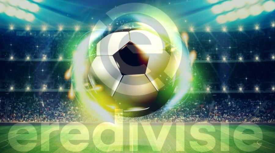 Eredivisie-voetbal-programma