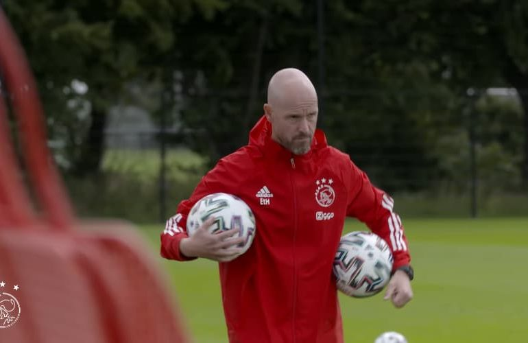 Ajax moet vier basisspelers missen tegen Lille