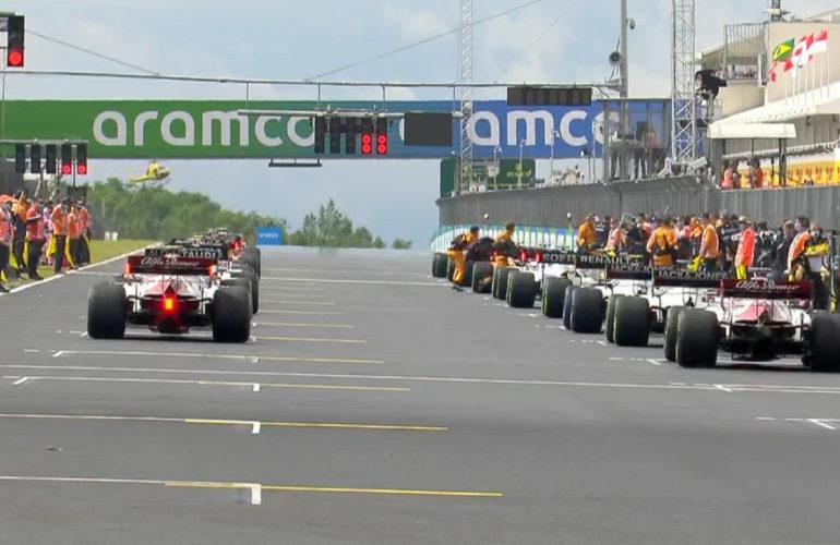 Geen Olav Mol en Jack Plooy bij GP van Portugal