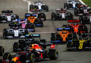 Formule 1 noteert forse verliezen in 2020