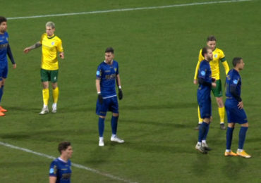 Fortuna klopt VVV in Limburgse derby
