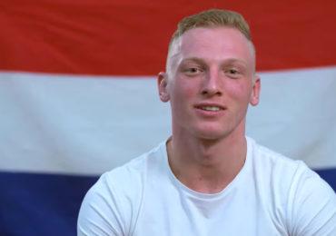 Judoka Frank de Wit in achtste finale onderuit
