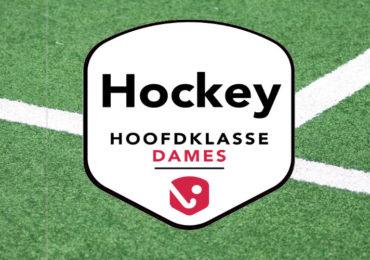 Hockeysters Den Bosch winnen topper tegen Amsterdam