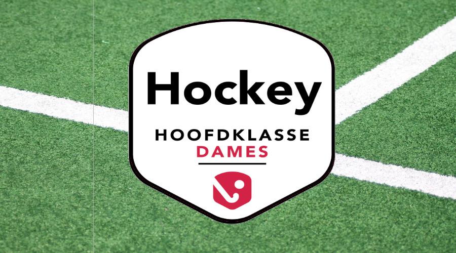 Hockey Hoofdklasse dames
