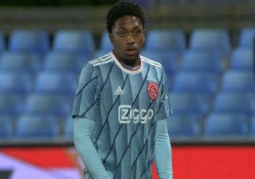Jong Ajax op de Herdgang te sterk voor Jong PSV
