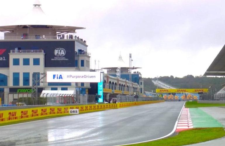 Turkije opnieuw toegevoegd aan Formule 1 kalender