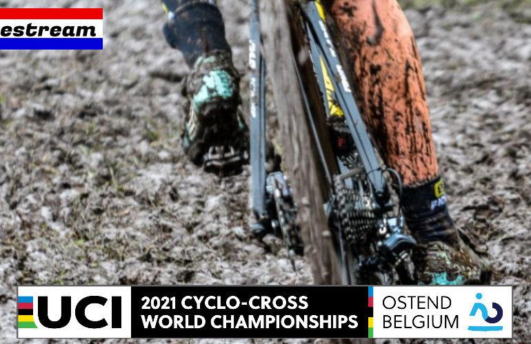 Livestream WK Veldrijden Oostende 2021 (Cyclocross)