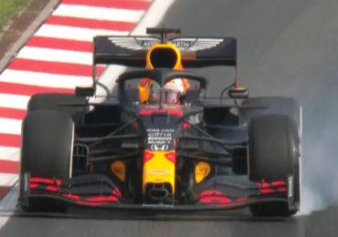 Verstappen zit niet te wachten op sprintraces in de Formule 1