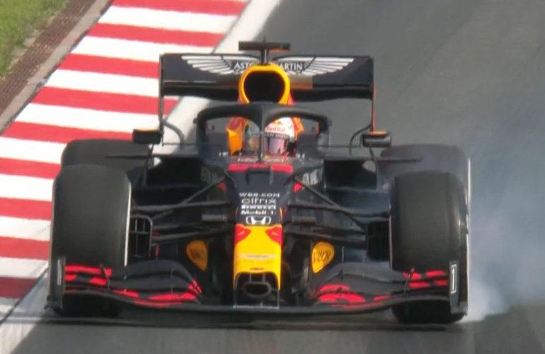 Red Bull neemt Honda motor in eigen beheer