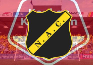 Bedreigde Maurice Steijn stapt op bij NAC Breda
