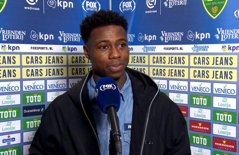 'Ajax en Spartak naderen akkoord over Promes'