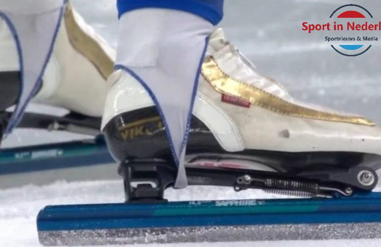 Bob en Bart de Vries stoppen met schaatsen