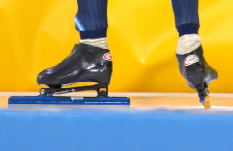 Programma WK Afstanden schaatsen Heerenveen