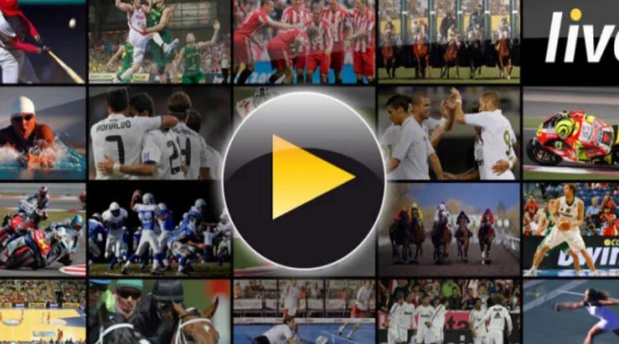 Sport-livestreams-vandaag