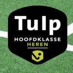 Uitslagen Tulp Hoofdklasse heren