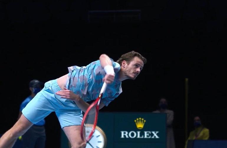 Koolhof en Kubot bereiken halve finale