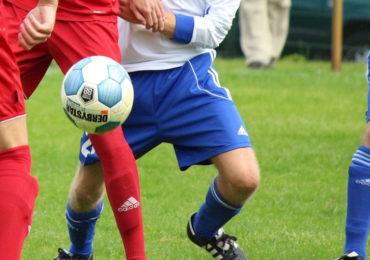 Voetbalseizoen voor amateurs voorbij