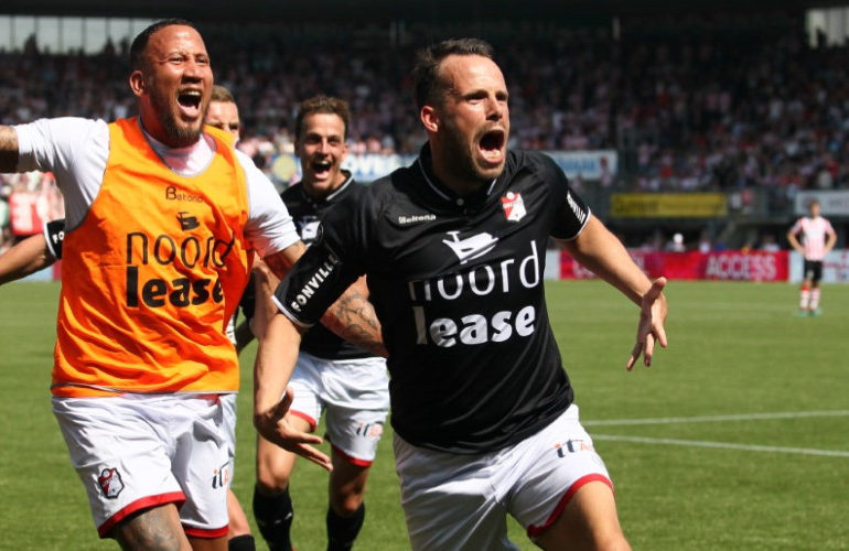 Anco Jansen transfervrij naar NAC Breda