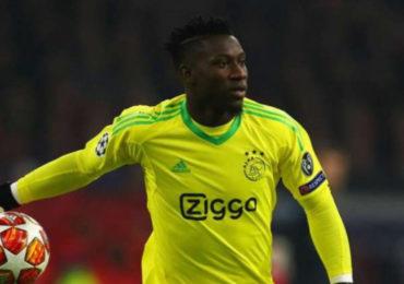 CAS verkort dopingschorsing Ajax doelman Onana