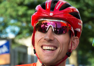 Bauke Mollema wint solo Trofeo Laigueglia (video)