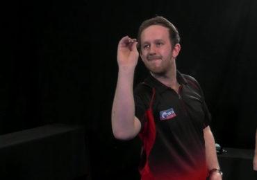 Callan Rydz wint tweede Player Championship
