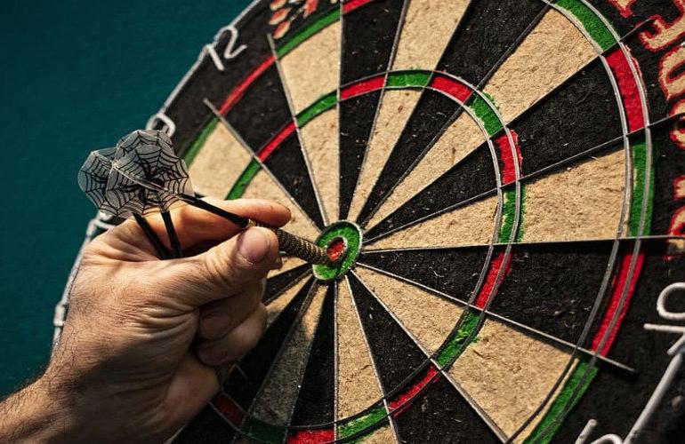 Darts: Q-School LIVESCORES en uitslagen dag 3