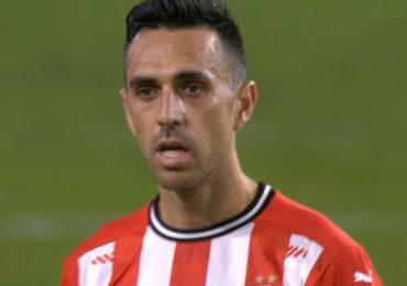 Doelpunten Zahavi niet genoeg voor PSV