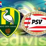 Eredivisie livestream ADO Den Haag - PSV
