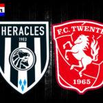 Eredivisie livestream Heracles Almelo - FC Twente