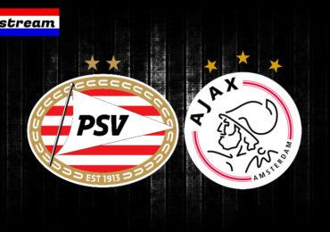 Eredivisie livestream PSV - Ajax