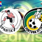 Eredivisie livestream Sparta Rotterdam - Fortuna Sittard