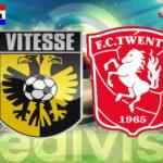 Eredivisie livestream Vitesse - FC Twente
