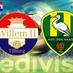 Eredivisie livestream Willem II - ADO Den Haag