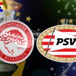 Europa League livestream Olympiakos - PSV
