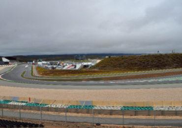 Formule 1 circus begin mei weer naar Portimão