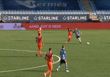 Geen winnaar bij FC Eindhoven - FC Volendam
