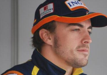 Fernando Alonso verlaat Zwitsers ziekenhuis