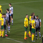 Fortuna Sittard - Heracles Almelo