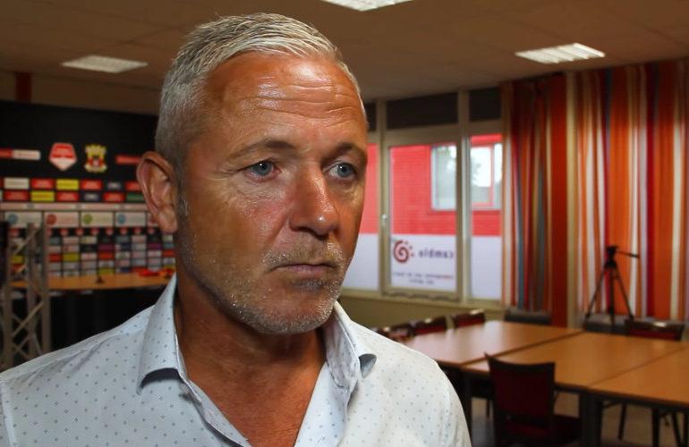 Jack de Gier maakt seizoen af bij FC Den Bosch